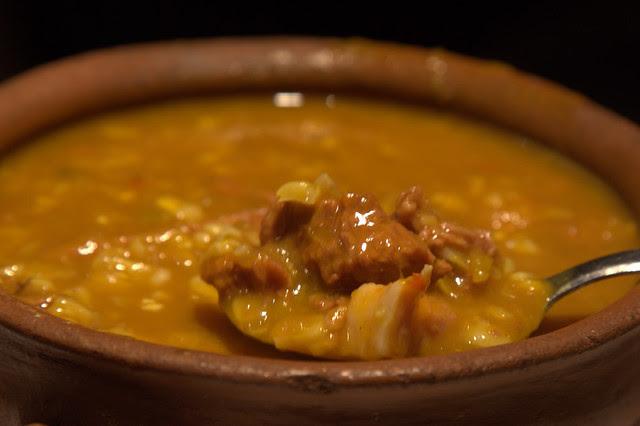 locro, gastronomia, argentina, cibi, ricette, cucina