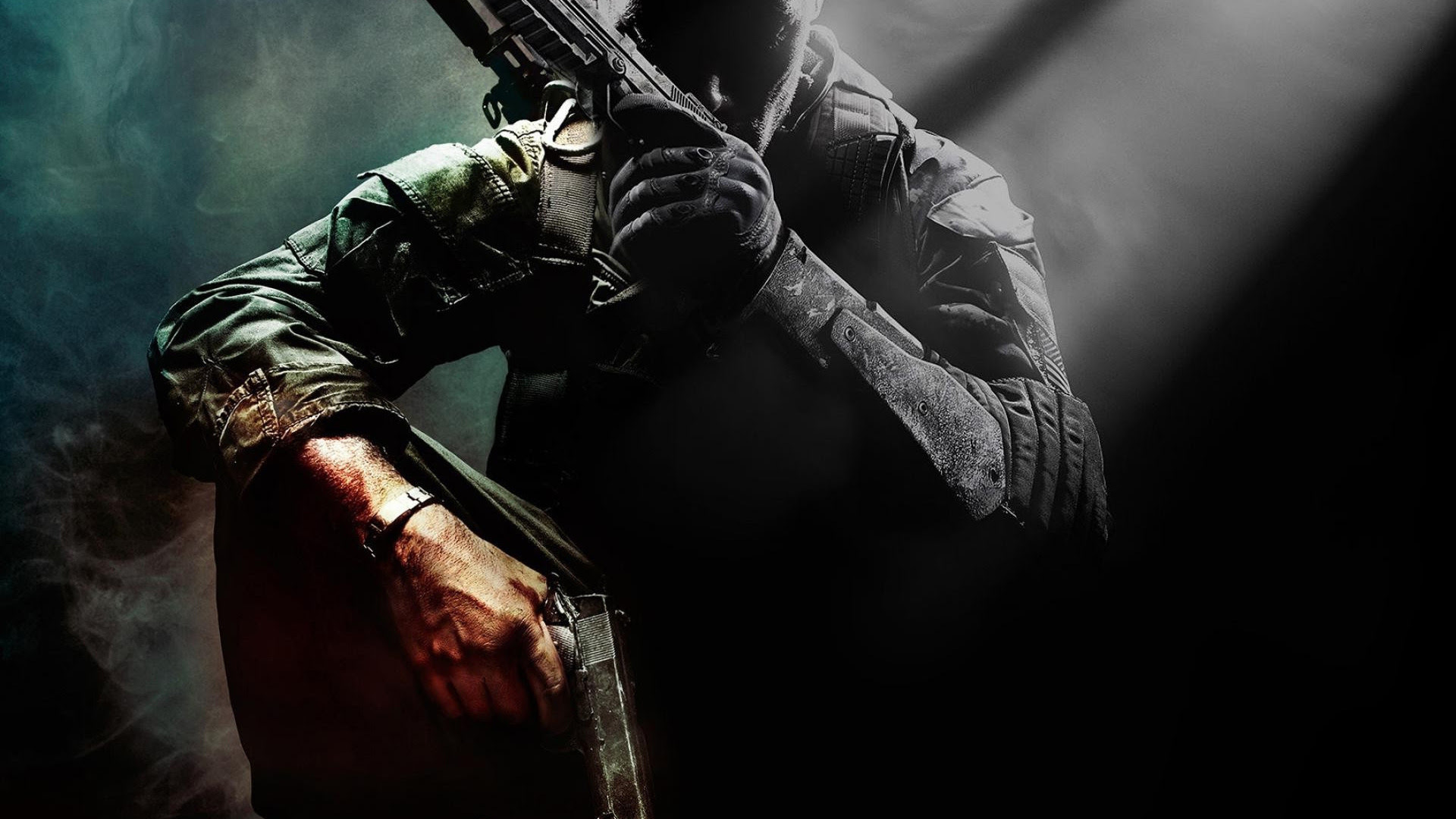 Treyarchs Call Of Duty 2015 Teases Continue In Black Ops 2