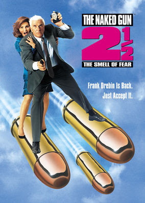 Naked Gun 2 1/2: The Smell of Fear, The