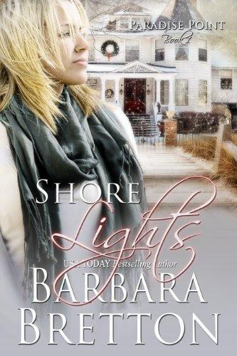 Shore Lights (Paradise Point NJ - Book 1) by Barbara Bretton