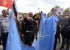 La extensión de la OTAN en los Balcanes irrita a Rusia