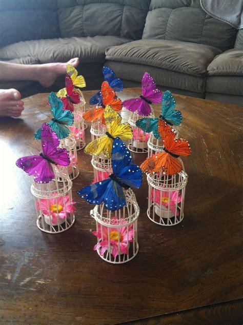 Best 25  Butterfly centerpieces ideas on Pinterest