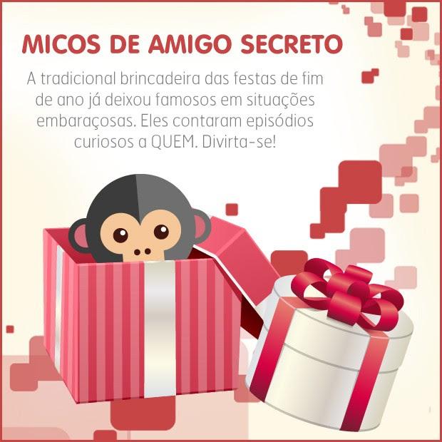 Micos (Foto: Arte: Andressa Xavier)