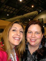 Lisa and hannah grey