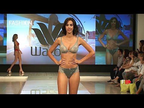 WACOAL Beachwear Maredamare 2016 Florence