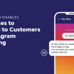 Infobip Now Enables Businesses to Respond to Customers Via Instagram Messaging