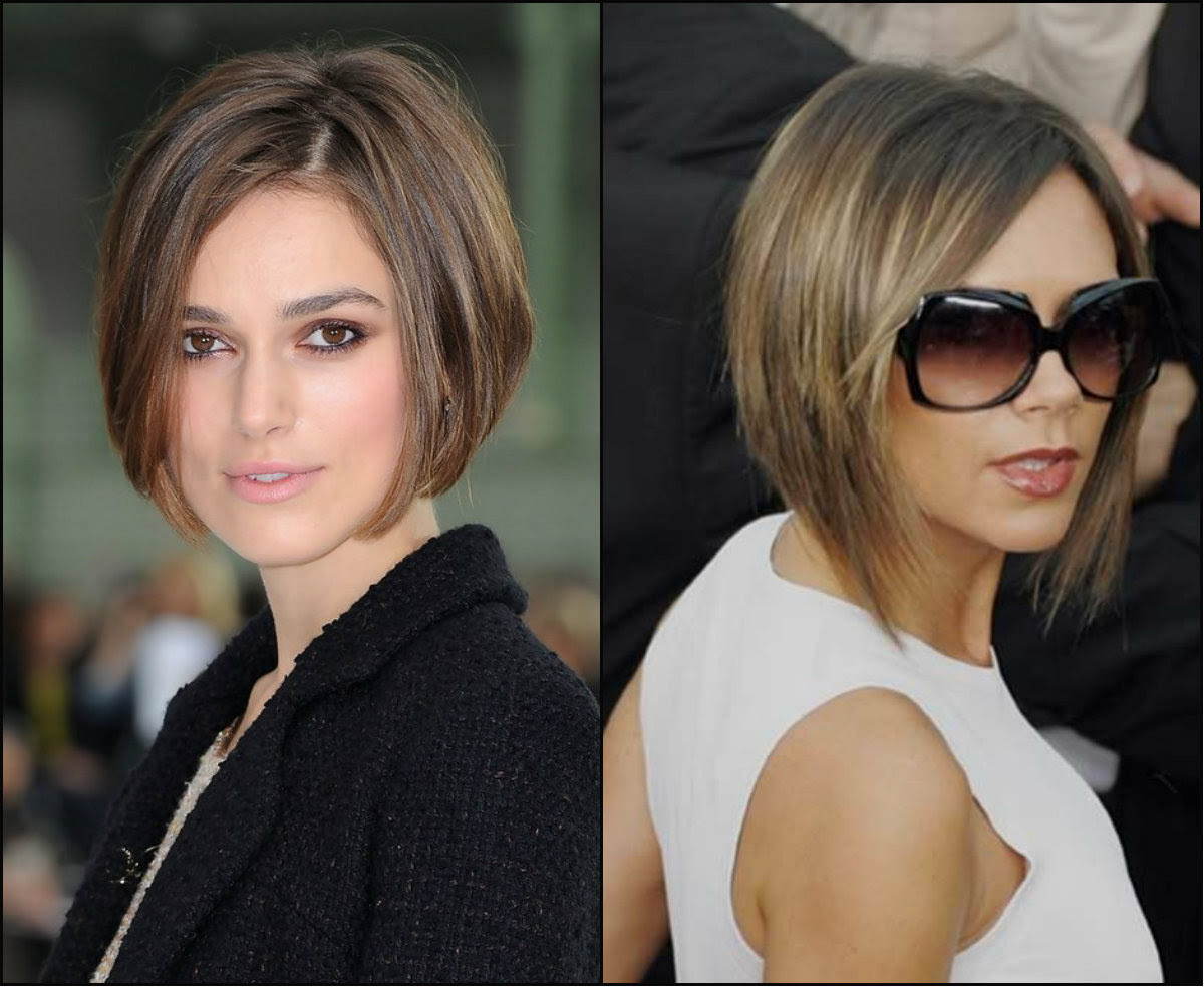 Strict Office Work Hairstyles 2017 For Business Women Long