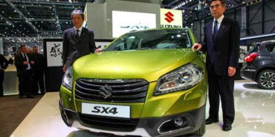 Dealer Resmi Mobil Suzuki Harga Price List Suzuki TerUpdate