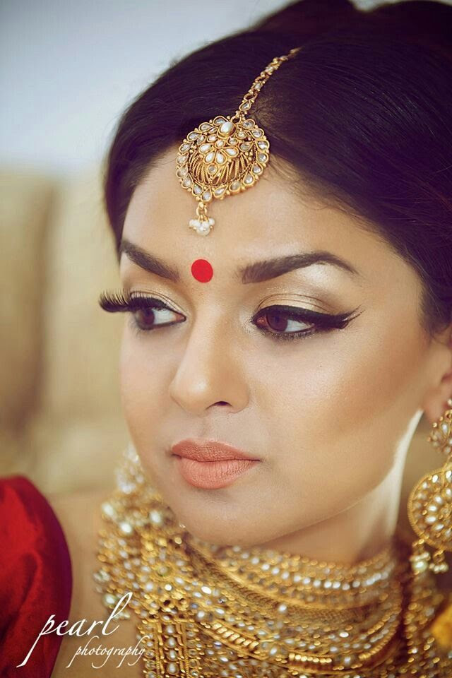 Makeup Face Simple At Home In Hindi