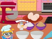 اكاديمية المعكرونة طبخ كيوت ذي