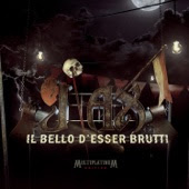 J-AX - Il bello d'esser brutti Multiplatinum Edition artwork