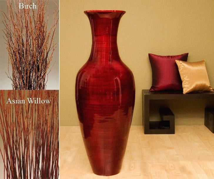 flower vase decorations ideas