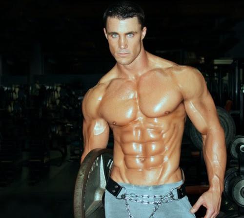 RIP greg plitt worlds number one fitness model