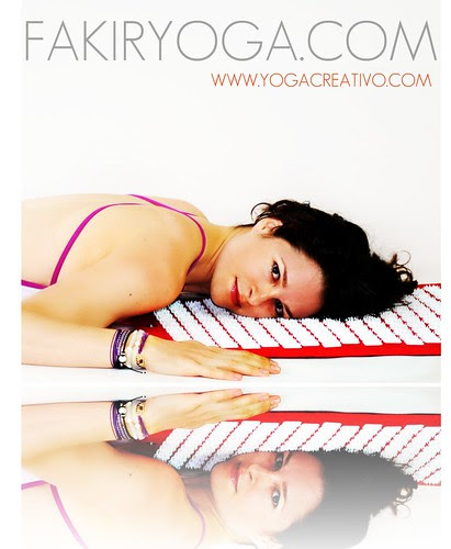 FAKIR YOGA ANTI ESTRES
