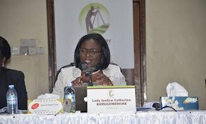Judiciary hits back at Justice Bamugemereire