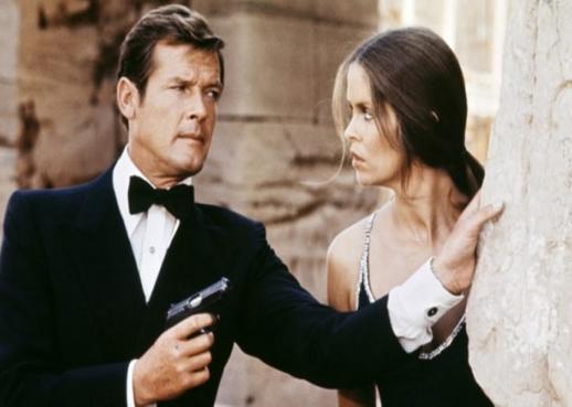 James Bond Actor, Sir Roger Moore, Dies At 89