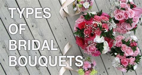 Types of Bridal Bouquets   TheWeddingSite.com Malta