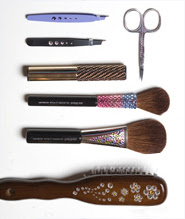 Beauty Tools and Accessories