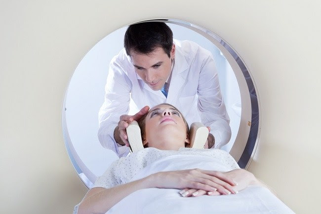 Melacak penyakit dengan CT Scan - alodokter