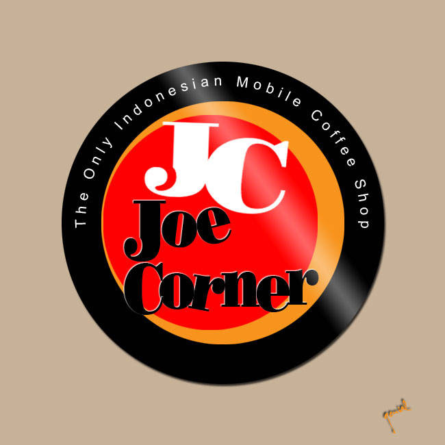 Sticker Joe Corner