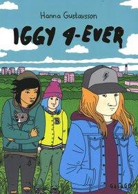 Iggy 4-ever (häftad)