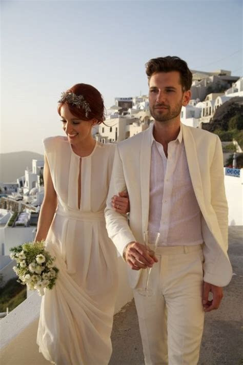27 Beach Wedding Groom Attire Ideas   Mens Wedding Style