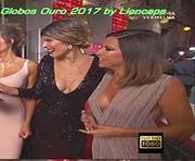 A 2a parte dos melhores momentos dos globos de ouro 2017