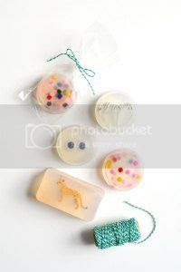 diy handmade soap, gift ideas