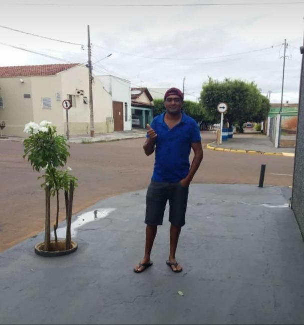 Piauiense é morto por polícias militares após surto psicótico no Estado do Mato Grosso