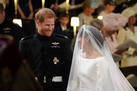 Here's How Much Meghan Markle's Givenchy Wedding Dress
