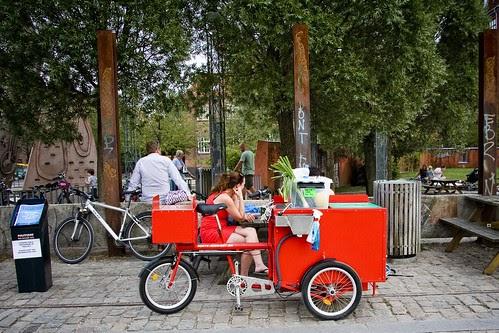 Copenhagenize Com Bicycle Urbanism By Design Three