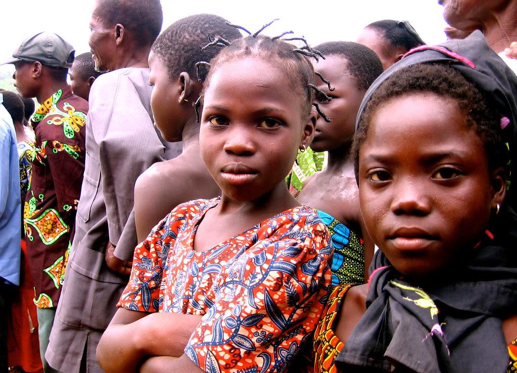 Image result for togo people