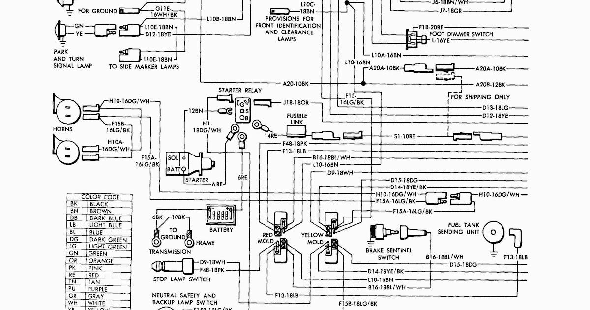 Winnebago Itasca Wiring Diagram For Trailer - Complete ...