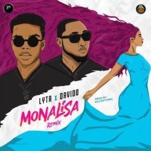 Download Video: Lyta ft Davido – Monalisa