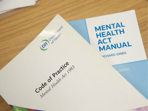 Mental health deal will end 'unacceptable' variations in ...