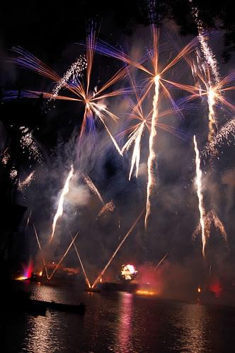Disney Fireworks - 06.01.09 (46 of 58)