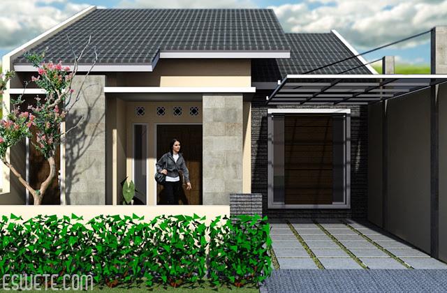 Gambar Gambar Rumah Minimalis Bagus 2012 Desain Images Yg