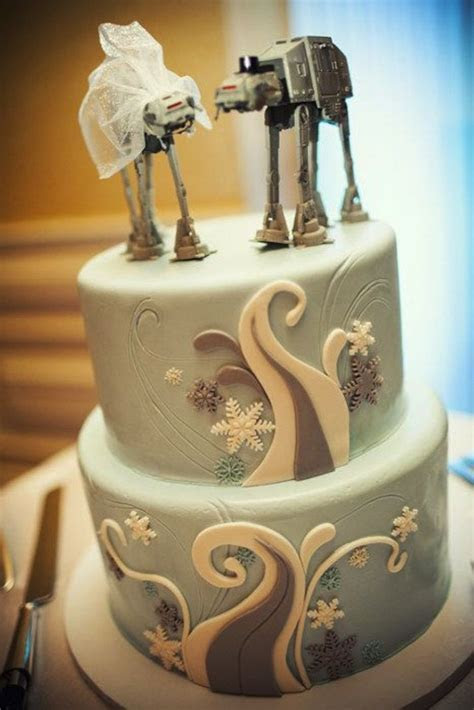 Wedding Cake Toppers for All   OneWed