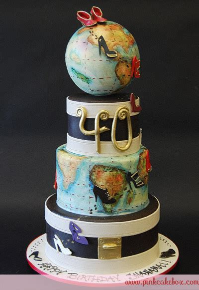 Fun Food Friday: Check out these amazing cakes for