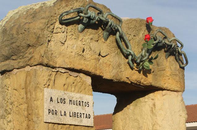 El Ayuntamiento de Santander incumple deliberadamente la Ley de la Memoria Histórica