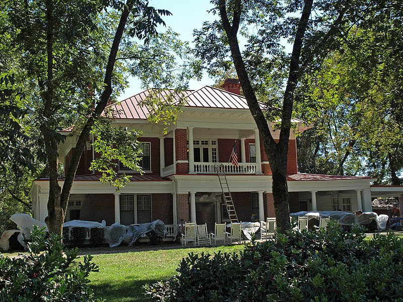 File:Hillcrest-Allen Clinic and Hospital Oct 2012 1.jpg