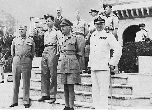File:Allied leaders in the Sicilian campaign.jpg