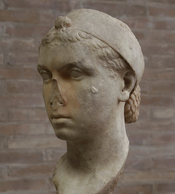 the biographies of a roman statesman and general mark antony and an egyptian queen cleopatra vii Free antony cleopatra  and also with antony in the two roman leader's biographies  the egyptian queen cleopatra vii was an extraordinary woman who.