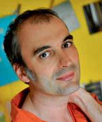 Eric Pessan