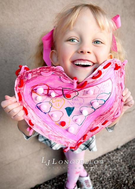 A's Valentine 9/365