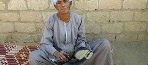 Egito: Mulher fingiu ser homem por 40 anos para conseguir trabalho