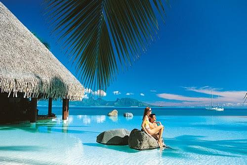 Tahiti honeymoon vacations