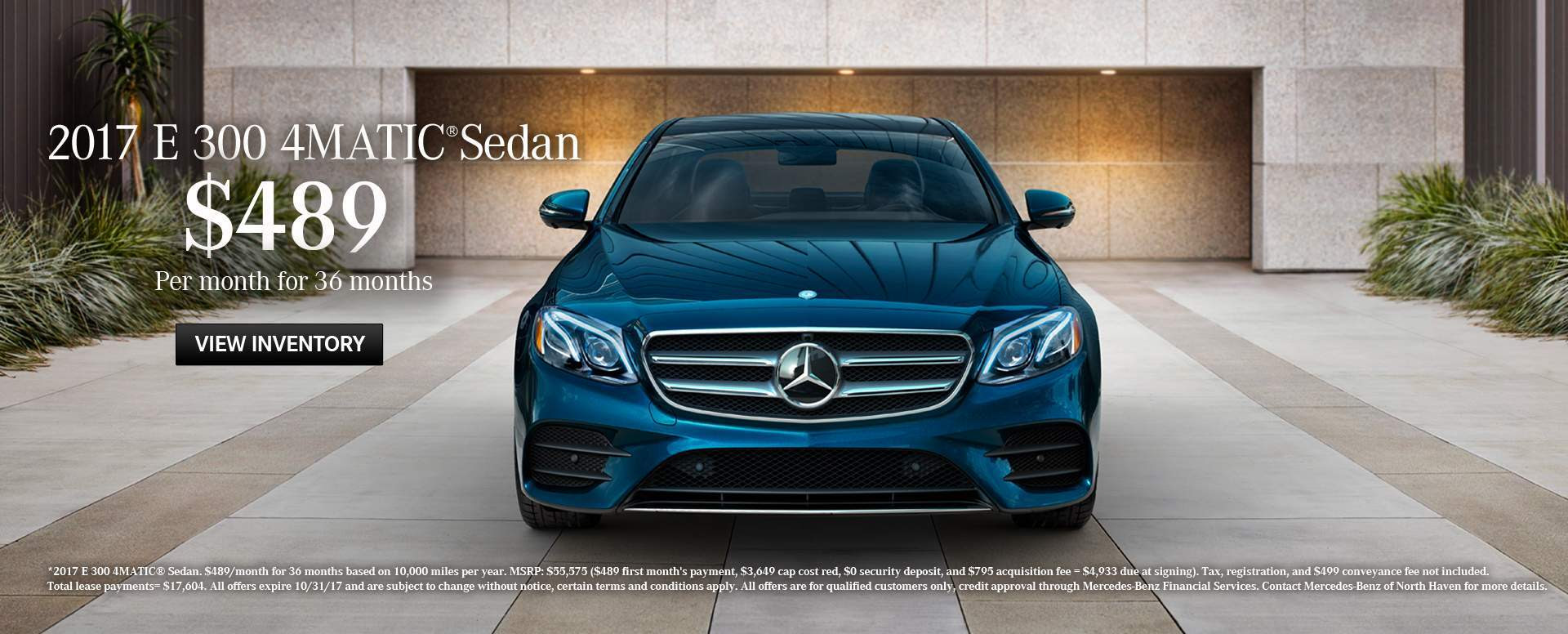 Mercedes-Benz Dealership North Haven CT | Used Cars ...