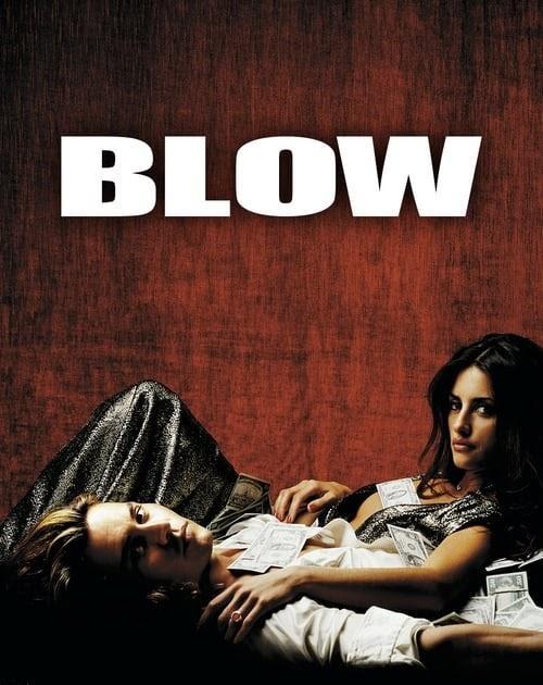 Blow Stream German 2001