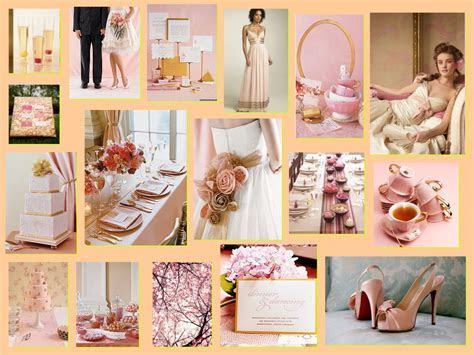 Blush and Ivory Wedding Ideas   Wedding Theme